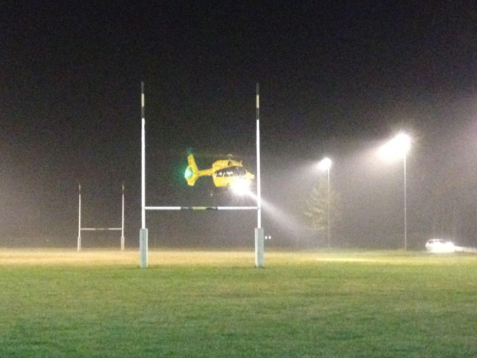 Campo da rugby e football americano ad ancona sport impianti